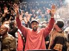 Kanye West Says Pablo Pop-Up Shop Sold Over $1 Million Worth Of Merch