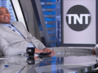 """""""Inside The NBA"""" Clowns Charles Barkley For His Air Force 1s"""