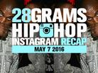 28 Grams: Hip-Hop Instagram Recap (May 7)