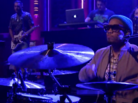"Anderson .Paak & T.I. Perform ""Come Down"" On Fallon"