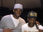 Kobe Bryant Insists He Wasn't High In Viral Picture With Snoop Dogg