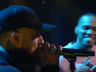 "Mac Miller & Anderson .Paak Perform ""Dang!"" On Stephen Colbert"