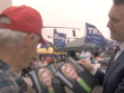 The Daily Show Visits Trump Rally To Hear Wildest Clinton & Obama Conspiracy Theories