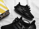 """""""Triple Black"""" Adidas Ultra Boost No Longer Releasing On October 13th"""