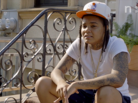"Young M.A Shows Off Her Brooklyn Roots In ""Noisey Raps"""