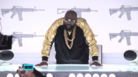 """Rick Ross Feat. Future """"No Games (Behind The Scenes)"""" Video"""
