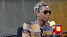 "Young Thug's ""Tour Life: European Run (Paris)"" Vlog"