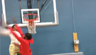 High Schooler Throws Down A Must-See Posterizing Dunk