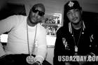 """BTS Photos From Young Jeezy's """"Supafreak"""""""