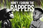 Honey, I Shrunk The Rappers: Shortest Rappers In The Game