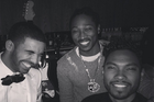 Photos: Drake Celebrates His 27th Birthday