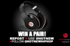 Win Beats Headphones, Follow HotNewHipHop on Instagram!