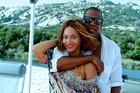 Jay Z & Beyonce To Possibly Release Movie Along With Joint Album