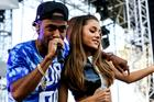 Ariana Grande Confirms Relationship With Big Sean