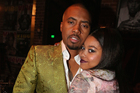 "Nas' Daughter Launches Lip Gloss Line Called ""Lipmatic"""