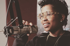 "DeJ Loaf Reveals Cover Art For ""#AndSeeThatsTheThing"""