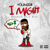 Young Gii - I Might