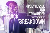 "Talking To Nipsey Hussle & 9th Wonder On ""Face The World"" & ""TM3"""