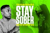 Stay Sober: Rappers Who Don't Smoke Or Drink