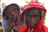 """Young Thug Says It's """"All Love"""" With Crips After Getting Called Out For Gang Sign"""