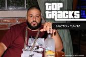 Top Tracks: May 10 - May 17