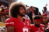 Colin Kaepernick Says He Didn't Even Vote In The Election