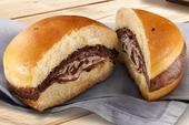 McDonald's Introduces The Nutella Burger