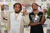 """Takeoff Says He'll Add A Verse To """"Bad & Boujee"""""""