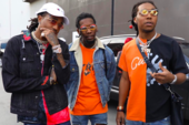 Migos Allegedly Jumped Sean Kingston Tuesday Night In Las Vegas