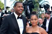 Carmelo Anthony Allegedly Got A Dancer Pregnant
