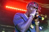 """Lil Yachty Performs """"Bring It Back"""" On Jimmy Kimmel"""