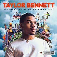 Taylor Bennett - Grown Up Fairy Tales Feat. Chance The Rapper & Jeremih