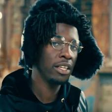 """Darnell Williams Feat. Casey Veggies """"Yung Spike Lee"""" Video"""