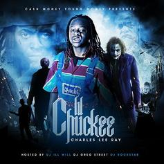 Charles Lee Ray (Hosted by DJ ill Will, Greg Stree