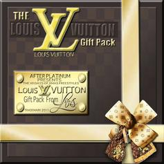 The Louis Vuitton Gift Pack