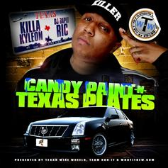 Candy Paint & Texas Plates (Hosted By Rapid Ric)