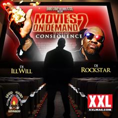 Movies On Demand 2 (Hosted by DJ ill Will & DJ Roc