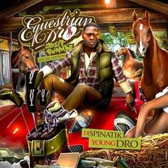 Equestrian Dro (Hosted by DJ Spinatik)