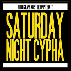 Saturday Night Cypha