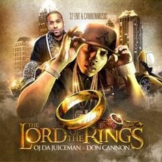 The Lord Of The Rings (Hosted by Don Cannon)