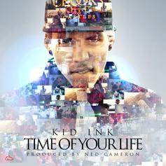 Time Of Your Life (DJ Promo Pack) [Clean, Dirty, Instrumental]