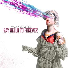Say Hello To Forever