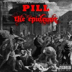 The Epidemic (Hosted by DJ Holiday)