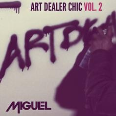 Art Dealer Chic Vol. 2 EP