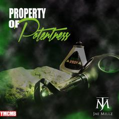 Property Of Potentness Ep