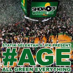 #AGE: All Green Everything