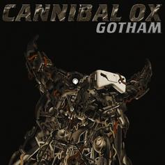 Gotham (Ox City)