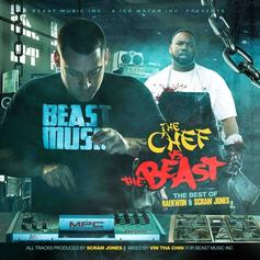 The Chef Vs. The Beast: The Best Of Raekwon & Scram Jones
