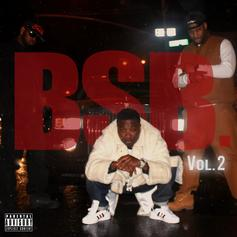 Troy Ave Presents: BSB Vol. 2