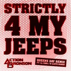 Strictly 4 My Jeeps (CDQ)